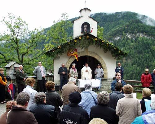 pontis-la-chapelle