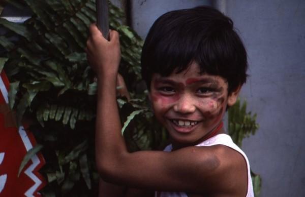 philippins à cebu